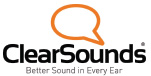 Clearsounds logo