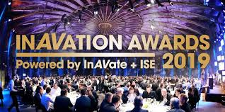 Tonax nomineret til inAVation awards 2019 - elever med høretab
